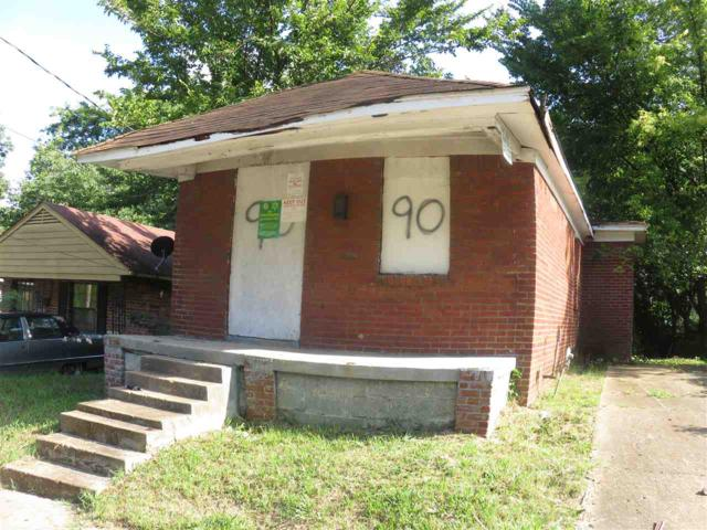 225 W Dison St, Memphis, TN 38109 (#10009637) :: ReMax On Point