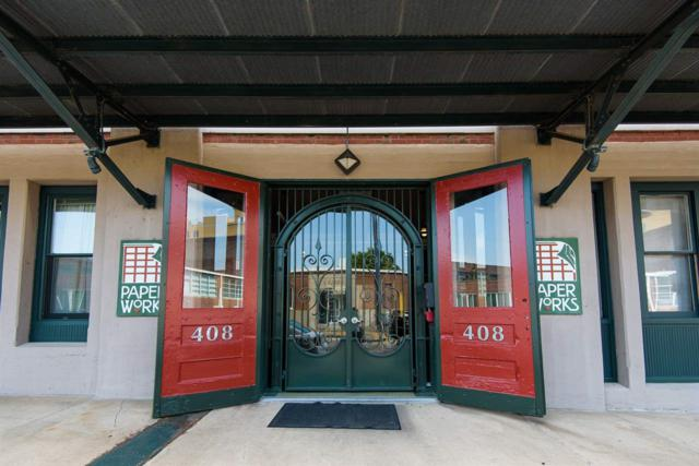 408 S Front St #405, Memphis, TN 38103 (#10009816) :: The Wallace Team - RE/MAX On Point