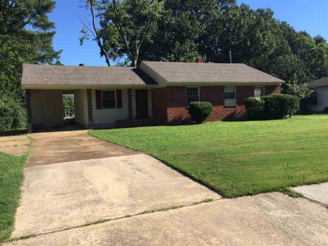 4030 Tessland Rd, Memphis, TN 38128 (#10009935) :: The Wallace Team - RE/MAX On Point