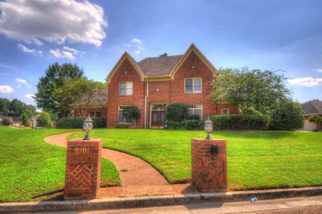 9481 Cedar Glade Cv, Cordova, TN 38016 (#10009987) :: Eagle Lane Realty