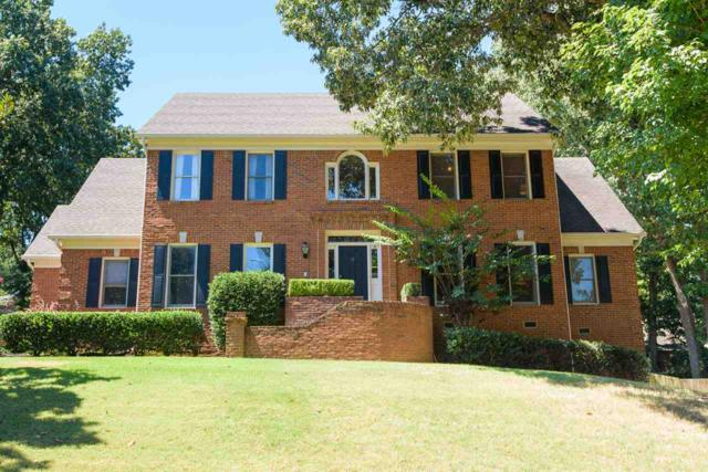 2821 Oakleigh Ln, Germantown, TN 38138 (#10010002) :: The Wallace Team - RE/MAX On Point