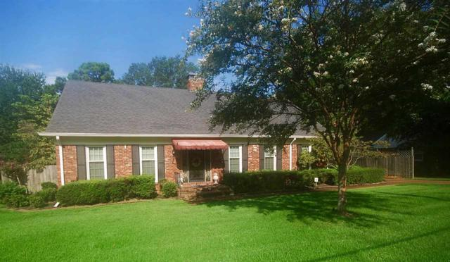 703 S Yates Rd, Memphis, TN 38120 (#10010035) :: The Wallace Team - RE/MAX On Point