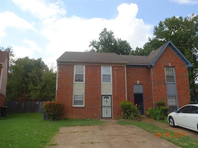 5542 Blossom Ln, Memphis, TN 38115 (#10010152) :: ReMax On Point