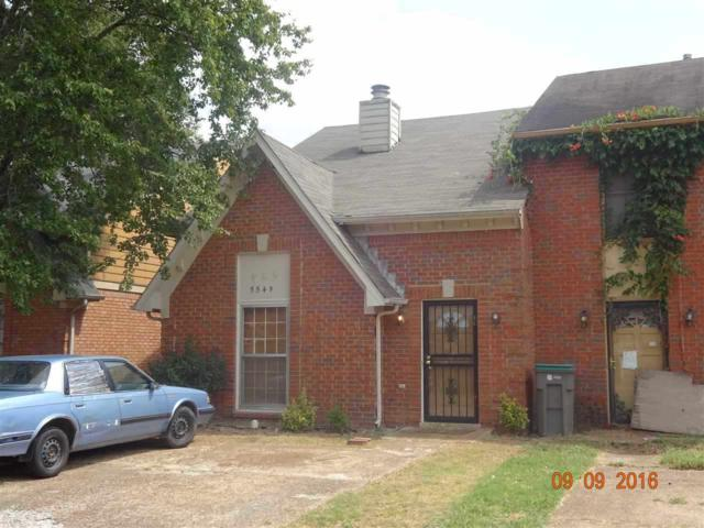 5549 Blossom Ln, Memphis, TN 38115 (#10010153) :: ReMax On Point