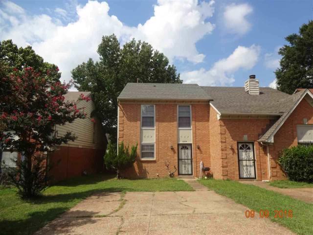 5554 Blossom Ln, Memphis, TN 38115 (#10010154) :: ReMax On Point