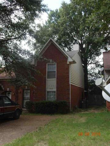 5560 Blossom Ln, Memphis, TN 38115 (#10010157) :: ReMax On Point