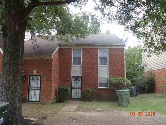 5566 Blossom Ln, Memphis, TN 38115 (#10010159) :: ReMax On Point
