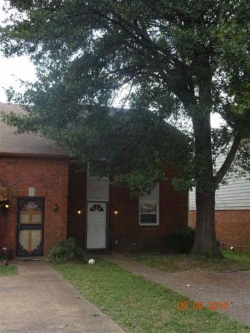 5541 Crepe Myrtle Dr, Memphis, TN 38115 (#10010160) :: ReMax On Point
