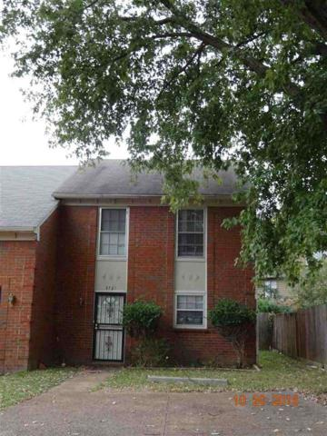 3721 Wax Myrtle Dr, Memphis, TN 38115 (#10010162) :: The Wallace Team - RE/MAX On Point