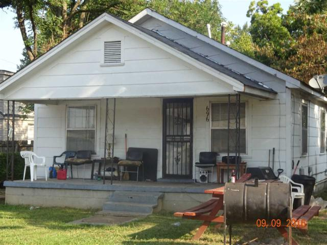 696 Whitney Ave, Memphis, TN 38127 (#10010169) :: The Wallace Team - RE/MAX On Point