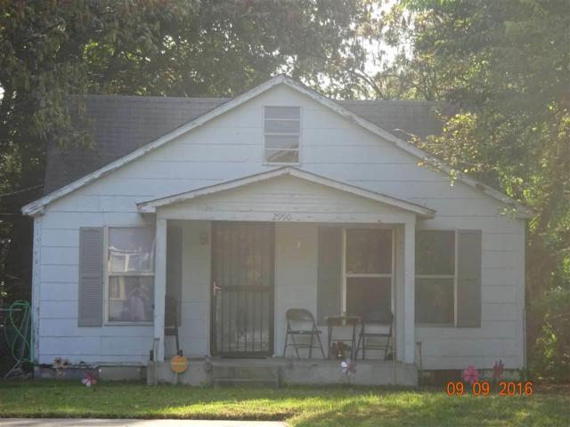 2990 Benjestown Rd, Memphis, TN 38127 (#10010172) :: The Wallace Team - RE/MAX On Point