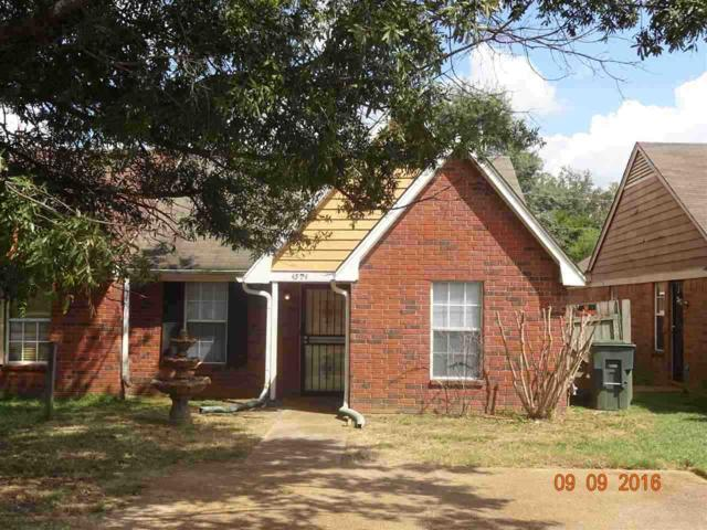 4574 Summer Creek Cv, Memphis, TN 38141 (#10010174) :: ReMax On Point