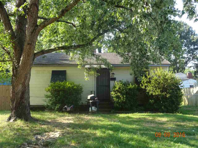 4071 Westover Dr, Memphis, TN 38108 (#10010178) :: The Wallace Team - RE/MAX On Point