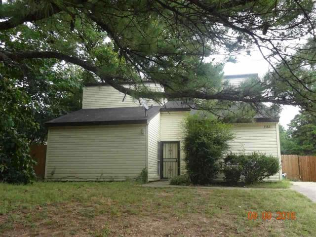 3382 Dungreen St, Memphis, TN 38118 (#10010182) :: The Wallace Team - RE/MAX On Point