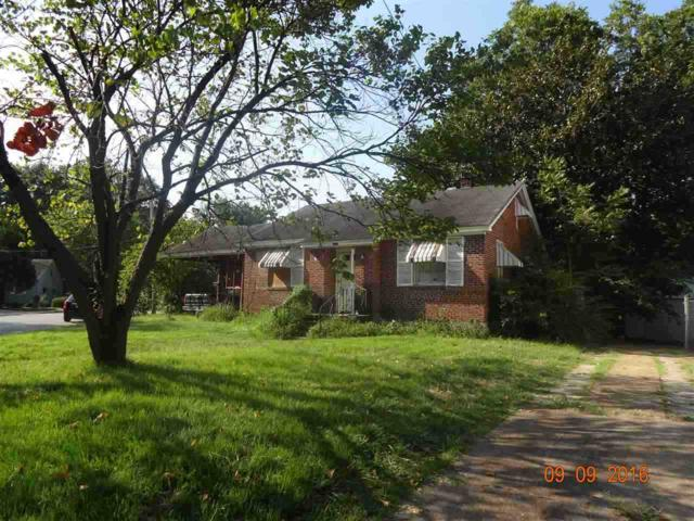 3625 Bayliss Ave, Memphis, TN 38122 (#10010184) :: The Wallace Team - RE/MAX On Point