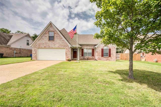 50 Clear Spring Dr, Oakland, TN 38060 (#10010195) :: The Wallace Team - RE/MAX On Point