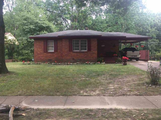 2702 Margot St, Memphis, TN 38118 (#10010215) :: The Wallace Team - RE/MAX On Point