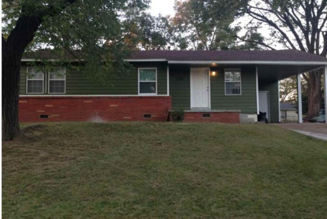 630 Mohawk Ave, Memphis, TN 38109 (#10010243) :: The Wallace Team - RE/MAX On Point