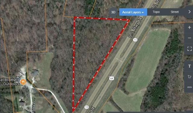 07 E Hwy 64 Hwy, Unincorporated, TN 38068 (#10010307) :: The Wallace Team - RE/MAX On Point