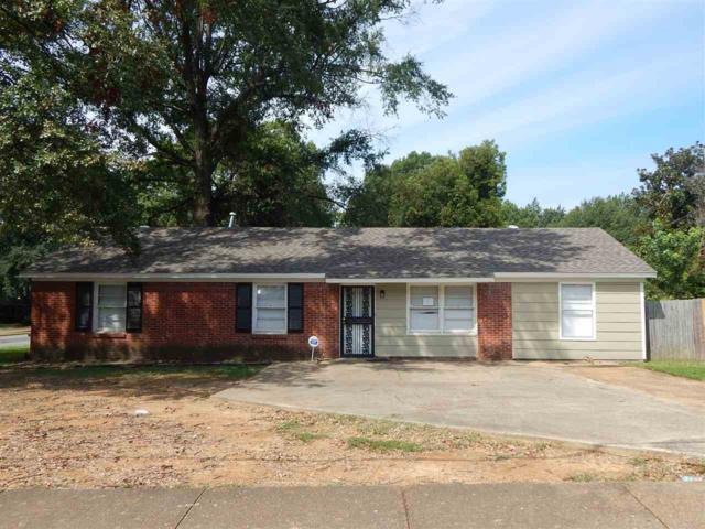 2945 Watson Dr, Memphis, TN 38118 (#10010321) :: The Wallace Team - RE/MAX On Point