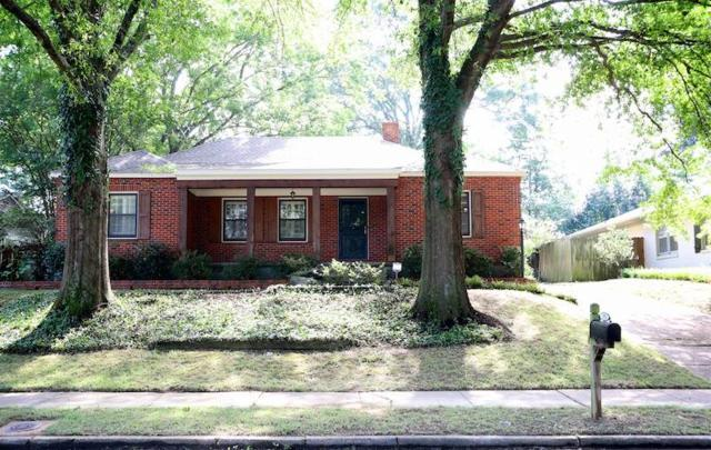 352 Leonora Dr, Memphis, TN 38117 (#10010381) :: The Wallace Team - RE/MAX On Point