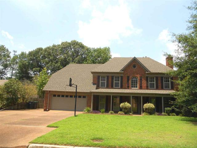 345 Locust Grove Cv, Memphis, TN 38018 (#10010432) :: The Wallace Team - RE/MAX On Point