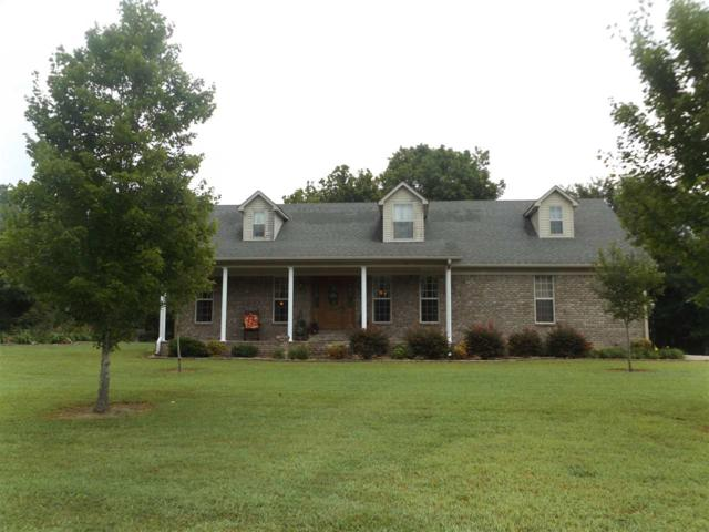 3125 Boothe Rd, Unincorporated, TN 38068 (#10010440) :: The Wallace Team - RE/MAX On Point