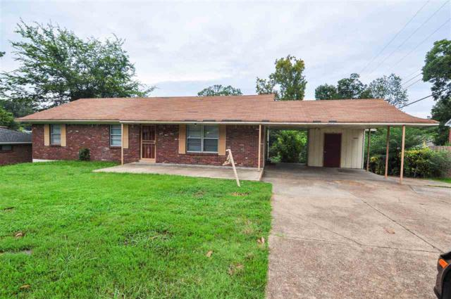 1554 E Raines Rd, Memphis, TN 38116 (#10010493) :: The Wallace Team - RE/MAX On Point