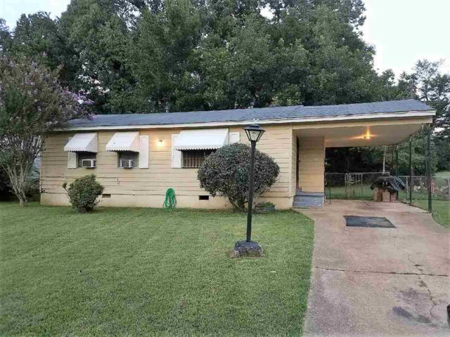 5190 Jonetta St, Memphis, TN 38109 (#10010514) :: The Wallace Team - RE/MAX On Point