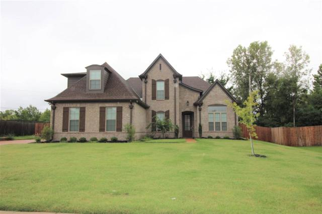 9021 River Knoll Dr, Cordova, TN 38016 (#10010634) :: ReMax On Point