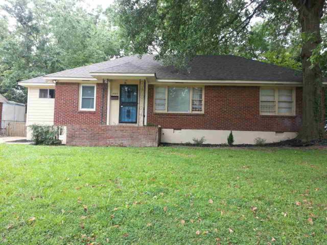 4383 Greenmount Ave, Memphis, TN 38122 (#10010638) :: Berkshire Hathaway HomeServices Taliesyn Realty