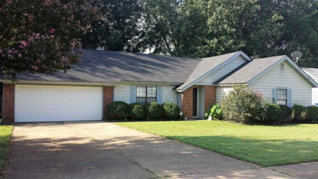 5703 Redford Ave, Unincorporated, TN 38135 (#10010640) :: The Wallace Team - RE/MAX On Point