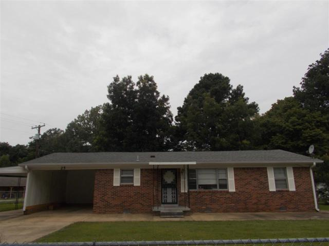 25 Lakeview Dr, Ripley, TN 38063 (#10010665) :: The Wallace Team - RE/MAX On Point