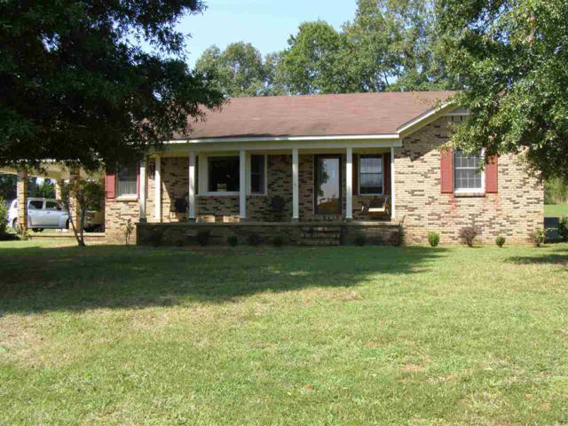 18425 Hwy 69 Hwy, Savannah, TN 38372 (#10010683) :: The Wallace Team - RE/MAX On Point