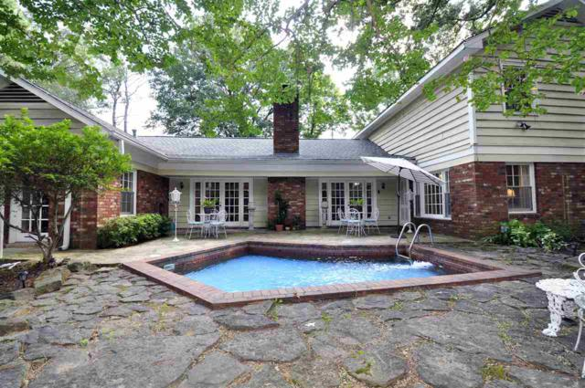 6880 Poplar Ave, Germantown, TN 38138 (#10010685) :: The Wallace Team - RE/MAX On Point