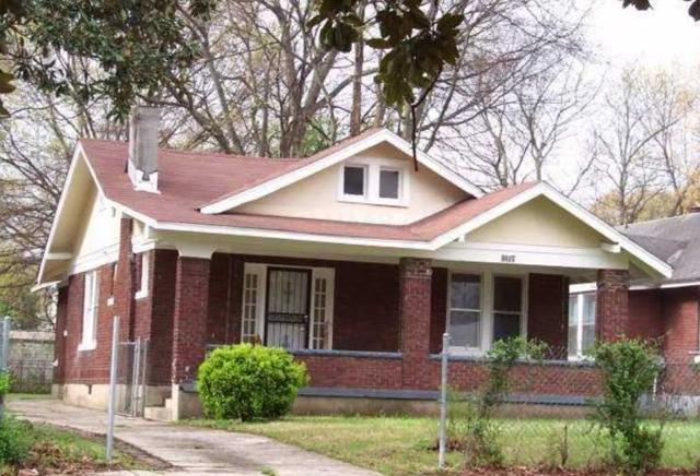 1255 Tutwiler Ave, Memphis, TN 38107 (#10010719) :: The Wallace Team - RE/MAX On Point