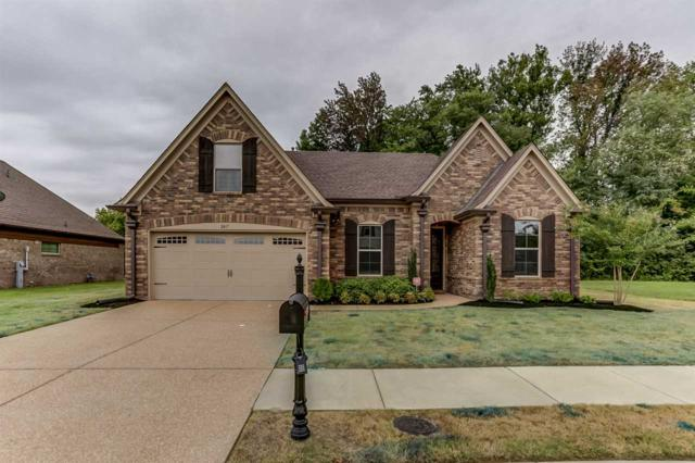 2417 Red Vintage Dr, Unincorporated, TN 38016 (#10010818) :: The Wallace Team - RE/MAX On Point