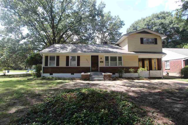 1071 Lorraine St, Memphis, TN 38122 (#10010839) :: The Wallace Team - RE/MAX On Point