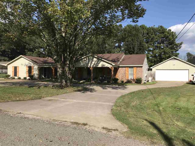 100 Jean Dr, Unincorporated, TN 38023 (#10010846) :: The Wallace Team - RE/MAX On Point