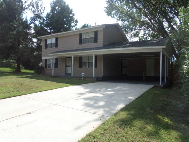 4063 Kerwin Dr, Memphis, TN 38128 (#10010920) :: The Wallace Team - RE/MAX On Point