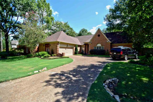 2148 E Glenalden Dr, Germantown, TN 38139 (#10010956) :: The Wallace Team - RE/MAX On Point