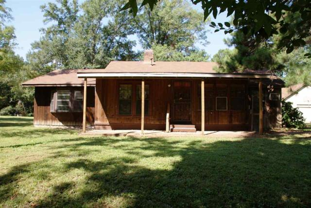 5249 N Circle Rd, Unincorporated, TN 38127 (#10010996) :: The Wallace Team - RE/MAX On Point
