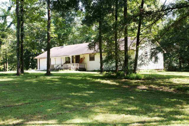 5215 N Circle Rd, Unincorporated, TN 38127 (#10011000) :: The Wallace Team - RE/MAX On Point