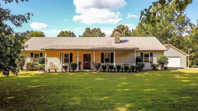 11774 Monterey Rd, Eads, TN 38028 (#10011057) :: RE/MAX Real Estate Experts