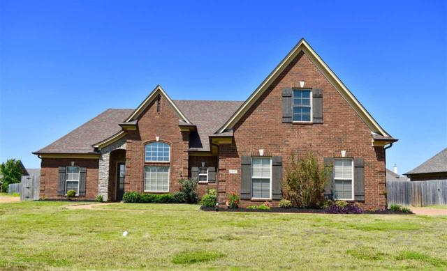 5537 E Pinetree Loop, Southaven, MS 38672 (#10011066) :: The Wallace Team - RE/MAX On Point