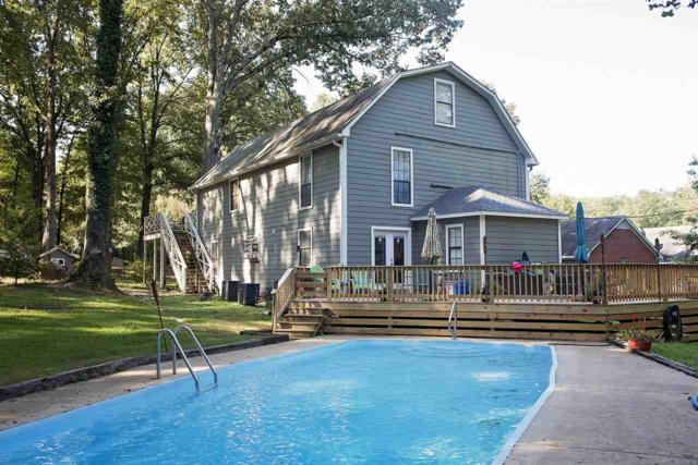 290 Blackberry Dr, Unincorporated, TN 38028 (#10011133) :: The Wallace Team - RE/MAX On Point