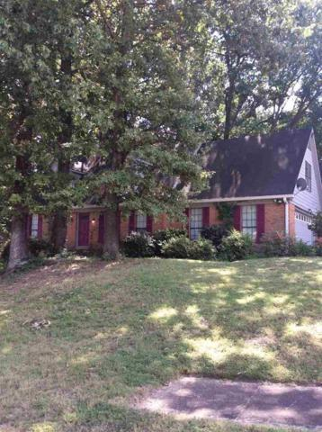 5753 Richburg Cv, Unincorporated, TN 38135 (#10011175) :: The Wallace Team - RE/MAX On Point