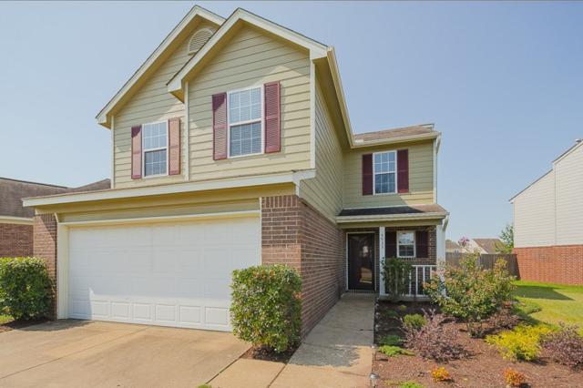 4933 Bending Trl, Arlington, TN 38002 (#10011187) :: RE/MAX Real Estate Experts