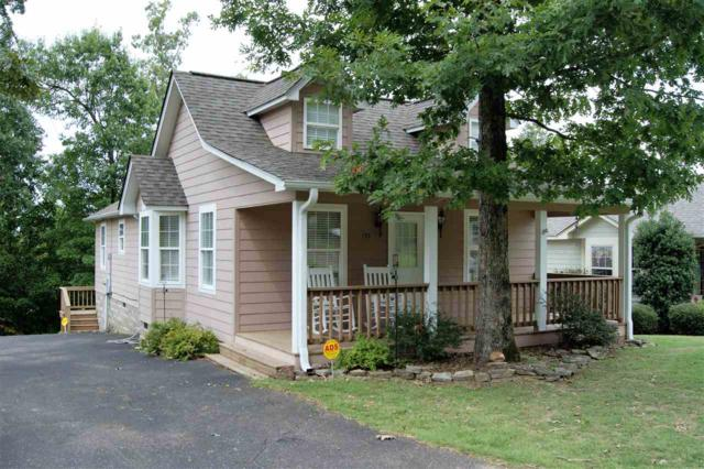 135 Ping Hill Cv, Counce, TN 38326 (#10011220) :: The Wallace Team - RE/MAX On Point