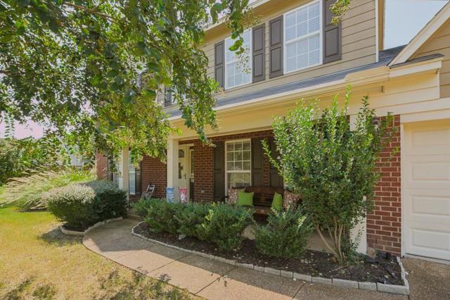 5117 Summer Mist Cv, Arlington, TN 38002 (#10011232) :: RE/MAX Real Estate Experts
